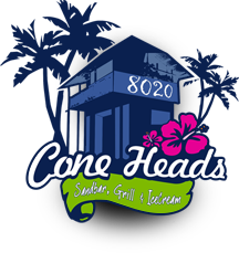 Cone Heads Restaurant