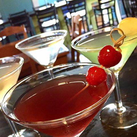 drinks-variety